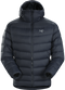 ArcTeryx Thorium AR Hooded Mens Jacket - Orion
