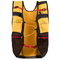 La Sportiva Trail Running Vest - Black/Yellow