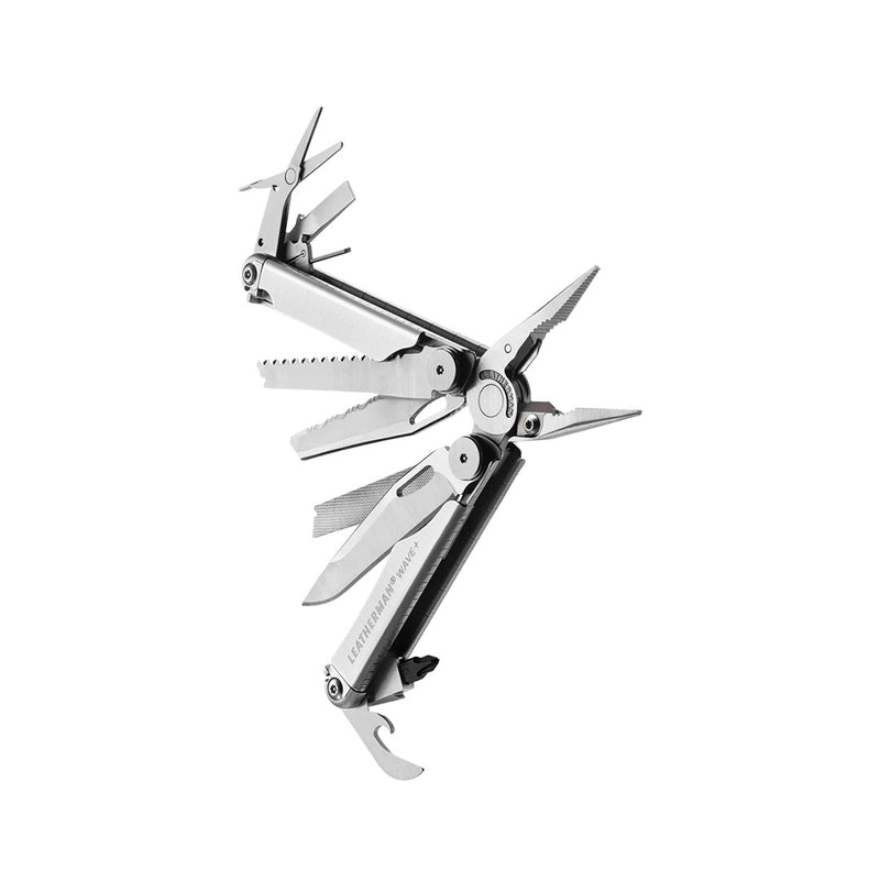 Leatherman Wave Plus Multi Tool with Nylon Sheath