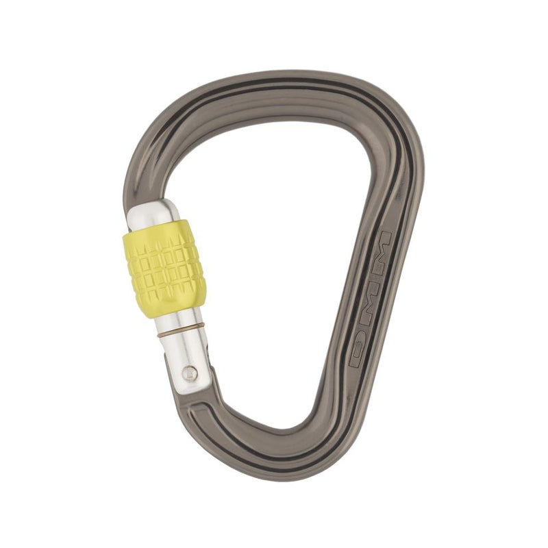 DMM Phantom HMS Climbing Screw Gate Carabiner