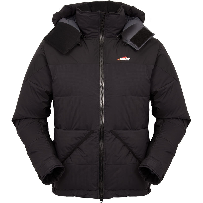 Mont Icicle Down Jacket - Black