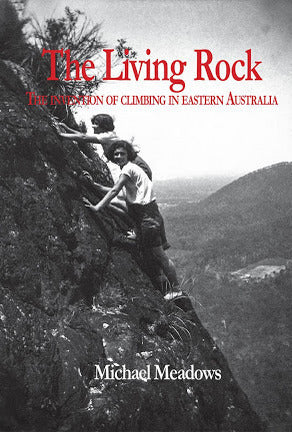 The Living Rock Book