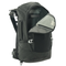 One Planet Wing it Travel Backpack - Black/Black