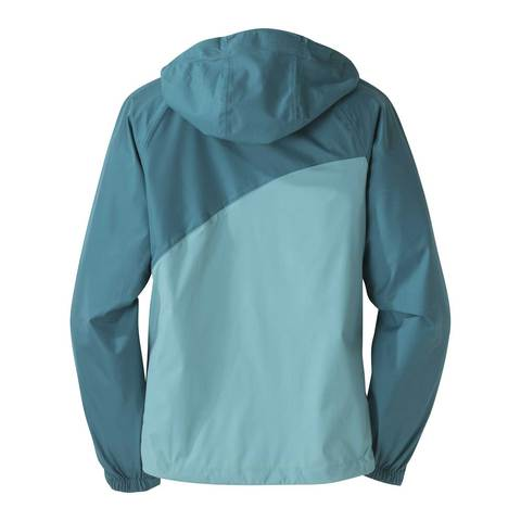 Outdoor Research Panorama Point Womens Rain Jacket - Washed Peacock