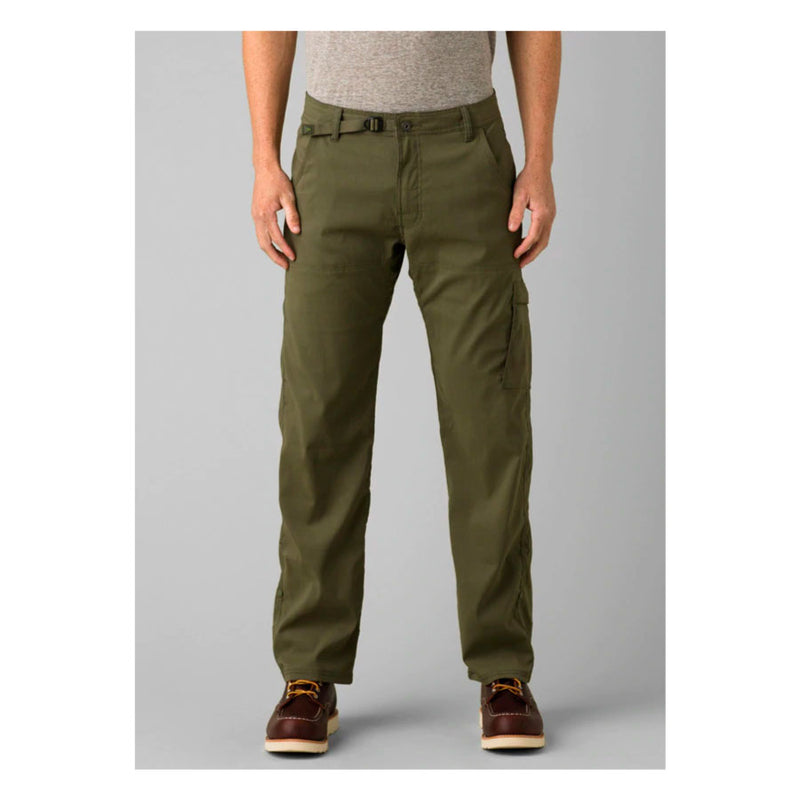 prAna Stretch Zion Mens Pant 30 Inseam