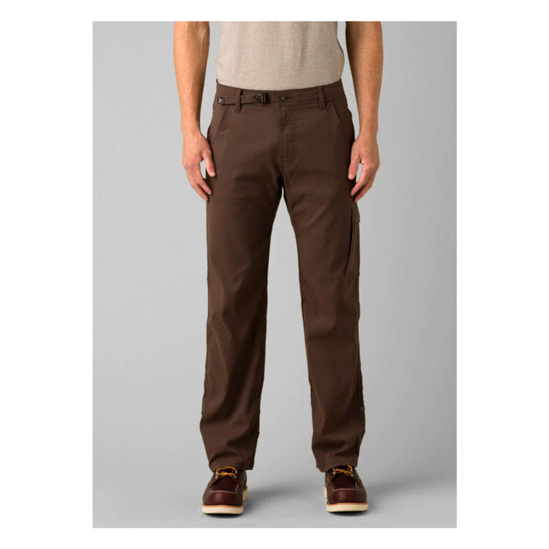 prAna Stretch Zion Mens Pant 34 Inseam
