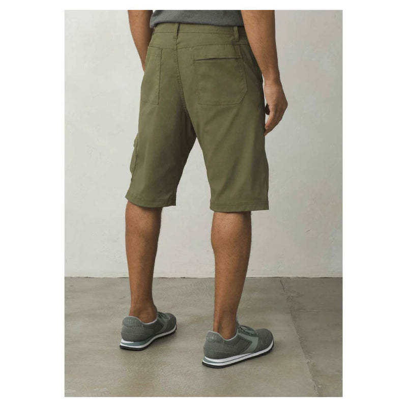prAna Stretch Zion Mens Shorts