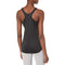 prAna Revere Womens Tank Top - Grey