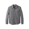 prAna Citadel Mens Long Sleeve Shirt - Gravel