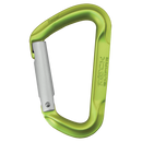 Rock Empire Racer Straight Gate Climbing Carabiner