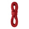 Sterling 11mm WorkPro Static Climbing Rope - Red 61m