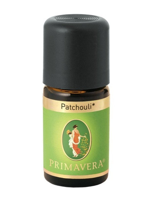 Primavera: Patchouli 5 ml