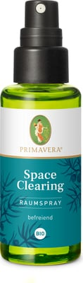 Primavera Space Clearing Airspray - økologisk 50 ml