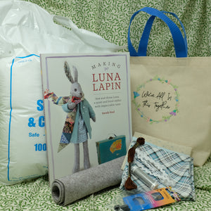 Luna Lapin Winner