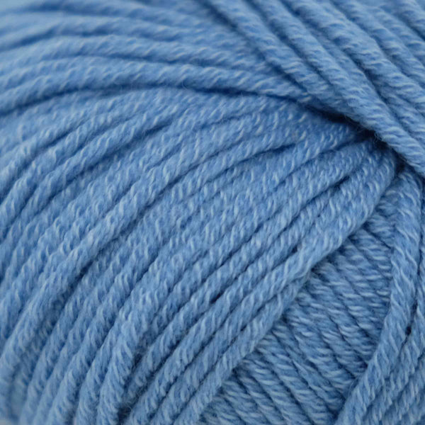Debbie Bliss Mia Wool Cotton 004 Sky