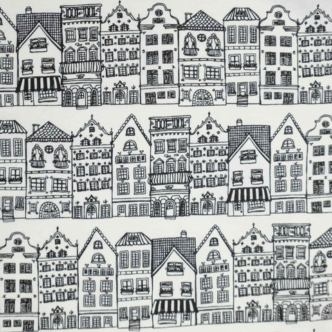 Fryetts Fabrics - Houses