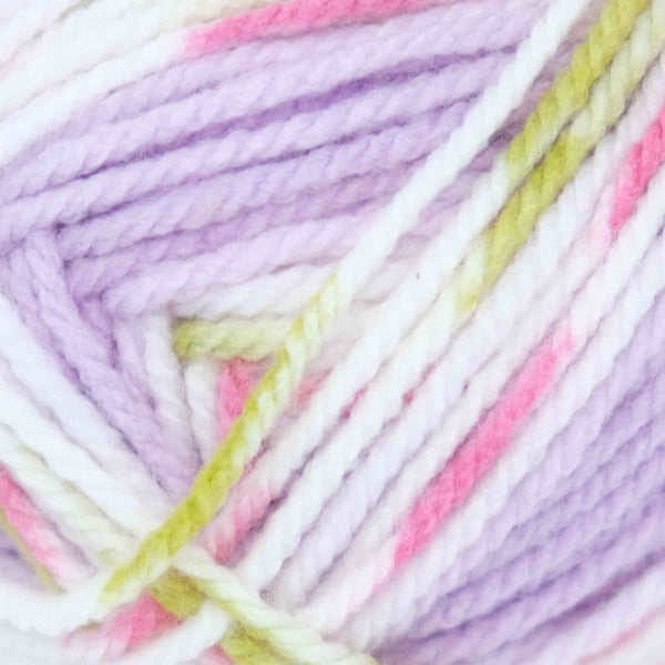 Hayfield Baby Blossom (Chunky) Little Lavender (352)