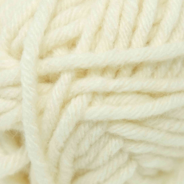 Hayfield Super Chunky With Wool 0050 Cream