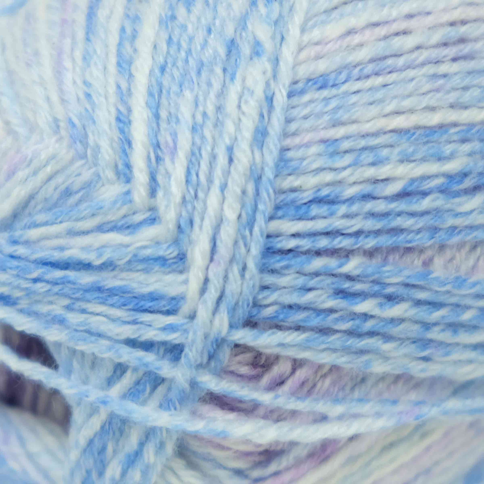 King Cole Drifter 4 Ply 4235 Bluebell