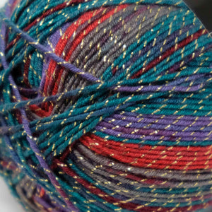 King Cole Party Glitz (4ply) bling
