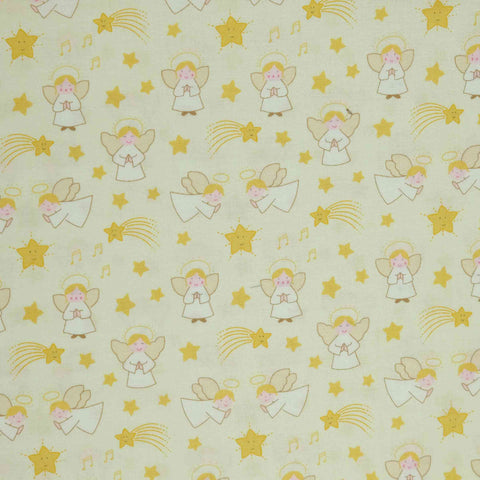 Lewis & Irene A Little Christmas Star CHR10 Angels on Cream