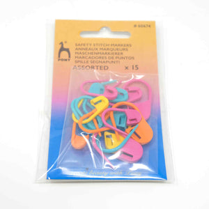 Pony - Safety Stitch Markers