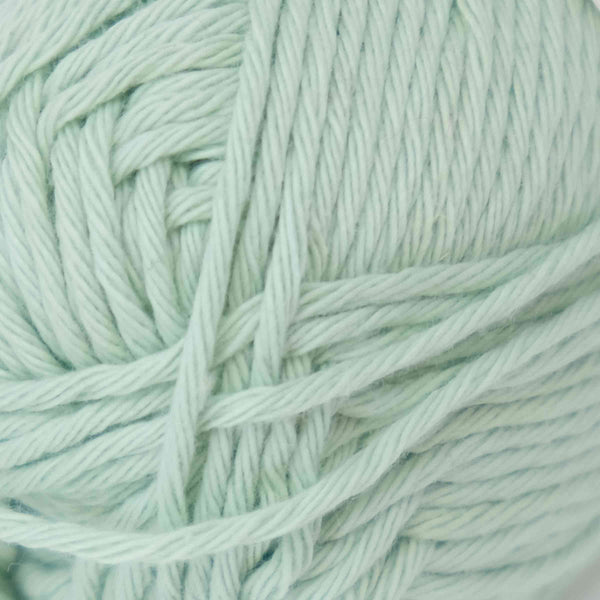 Rico Creative Cotton (Aran) aquamarine