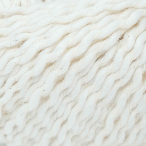 Rico Creative So Cool + So Soft Cotton (Chunky) 001 Cream