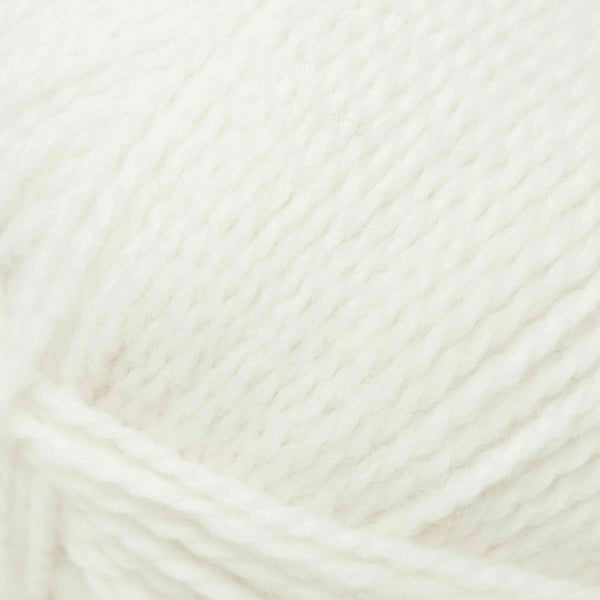 Rico Creative Soft Wool (Aran) 001 Cream
