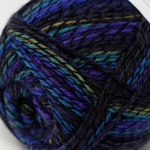 Rico Superba Maya (4ply) purple mix