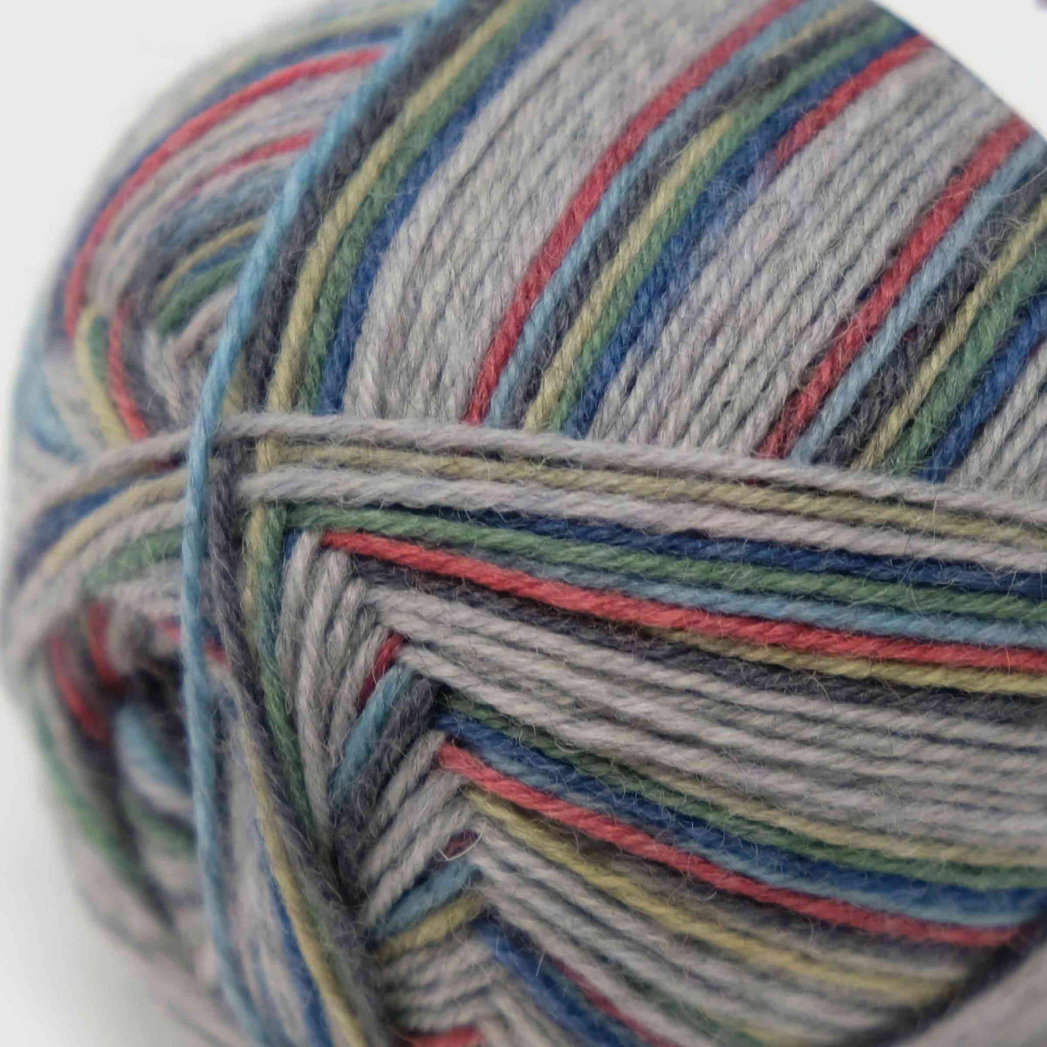 Rico Superba Supi Dupi (4ply) multicolour 002