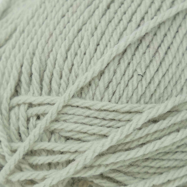Sirdar Supersoft Aran 0821 Silver Grey