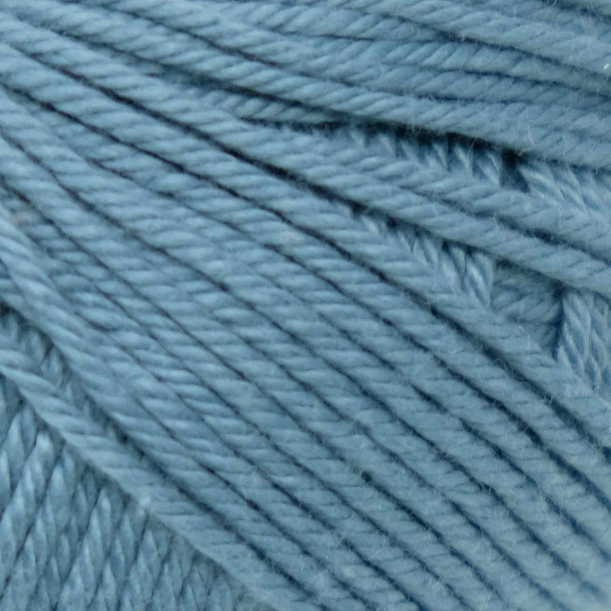 Sirdar Snuggly DK Cotton 750 Smokey Blue