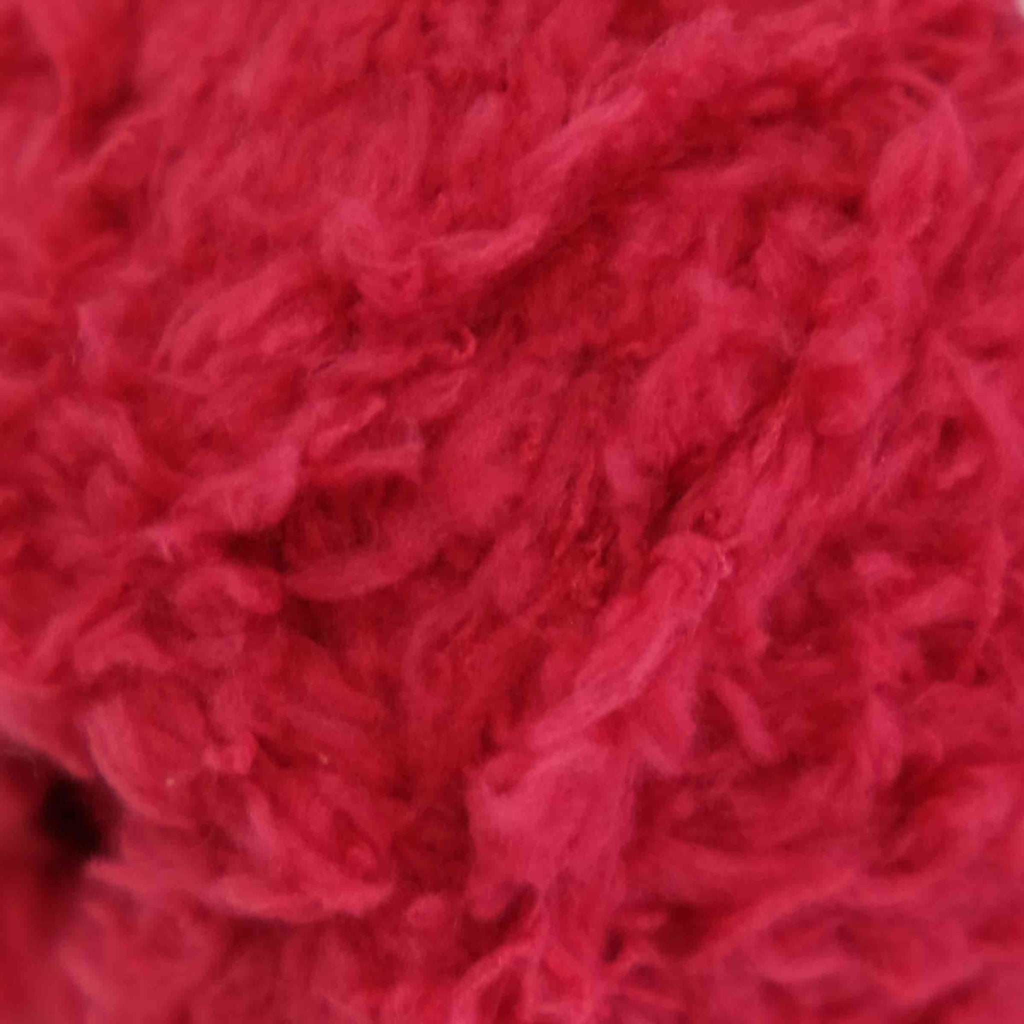 SIRDAR Snuggly Snowflake (DK) rosy red 655