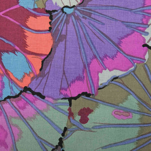 FreeSpirit Fabrics Kaffe Fassett Collective 8200-037 Lotus Leaf Vintage PWGP029