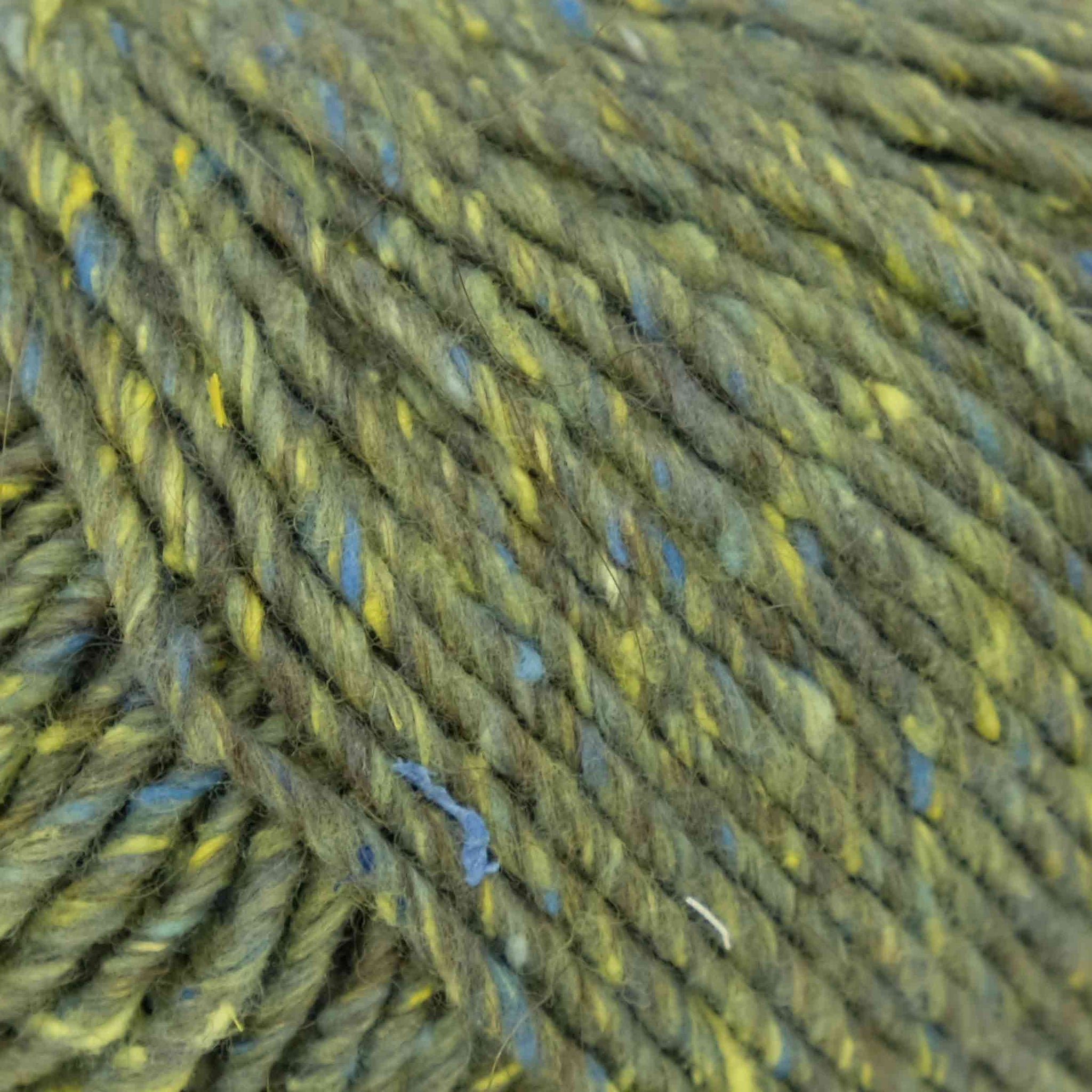 Sublime Luxurious Aran Tweed 366 Ivy