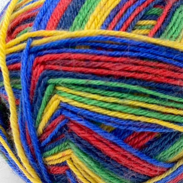 West Yorkshire Spinners Signature (4ply) brightside 874