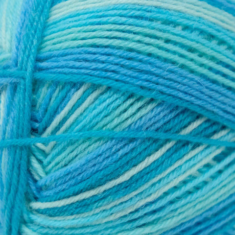 West Yorkshire Spinners Signature (4ply) Seascape (873)