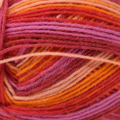 West Yorkshire Spinners Signature (4ply) Summer Sunset (881)