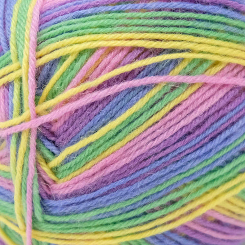 West Yorkshire Spinners Signature (4ply) Wildflower (872)
