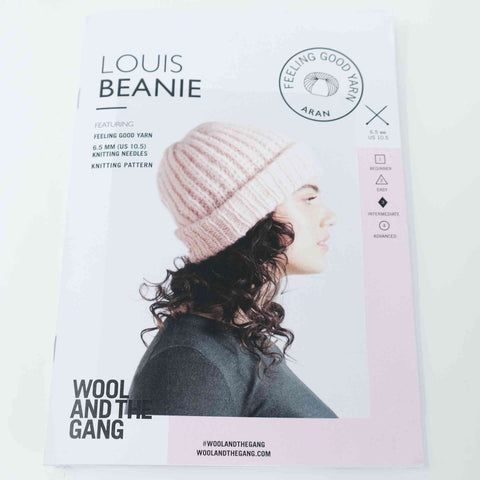 Wool and The Gang Louis Beanie