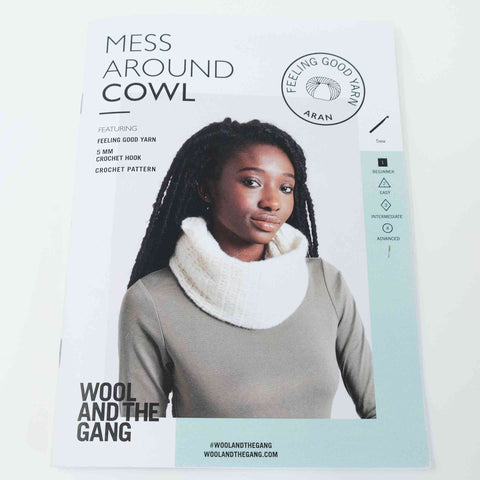 Wool and The Gang Mess Around Cowl