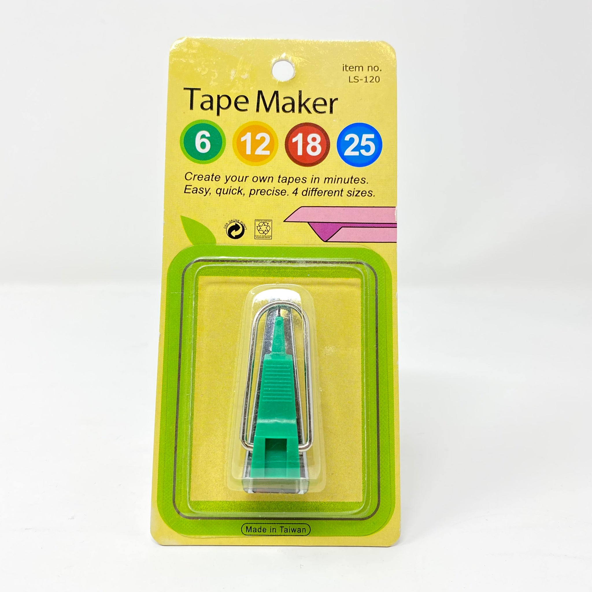 Tape Maker 6mm