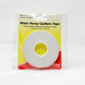 Sew Mate - Wash Away Quilters Tape
