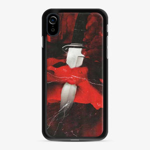 21 Savage Hear The World's Sounds iPhone XR Case