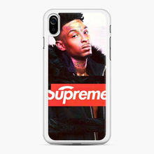 Load image into Gallery viewer, 21 Savage X Supreme iPhone XR Case