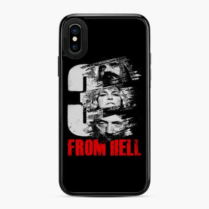 3 From Hell iPhone X/XS Case