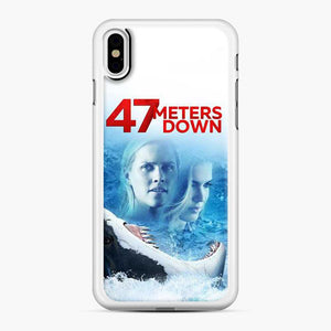 47 Meters Down iPhone X/XS Case