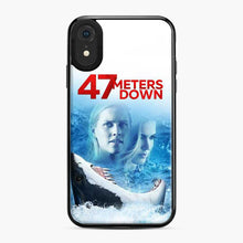 Load image into Gallery viewer, 47 Meters Down iPhone XR Case