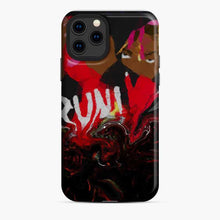 Load image into Gallery viewer, 999 Juicewrld Run iPhone 11 Pro Case